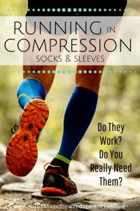 Running in Compression Socks: Do They Work, and Do You Really Need Them?