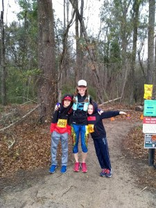 2019 Almost 9 Miler – with Kids – Recap