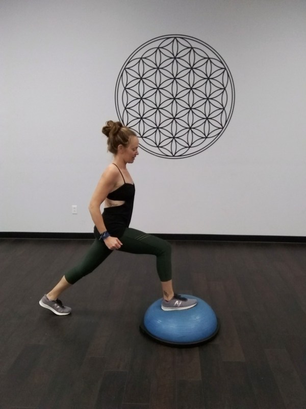 Exercises for Ankle Strength, Stability, & Balance in Trail Runners