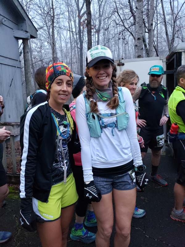 Conquer the Rock Foothills 50K