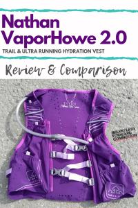 Nathan VaporHowe 2.0 Review & Comparison