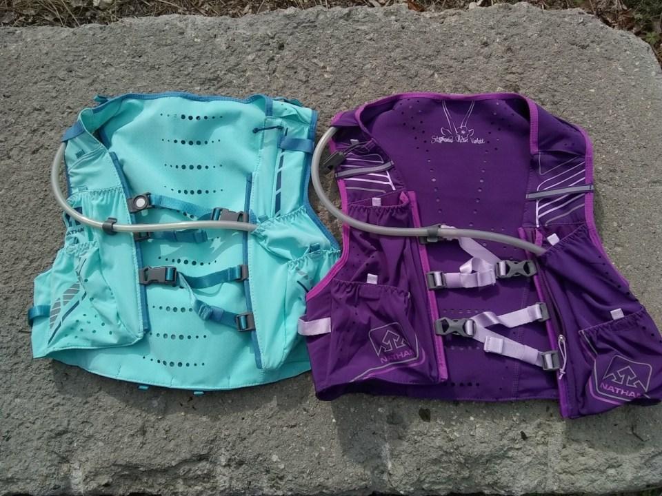 VaporHowe 2.0 12L vest