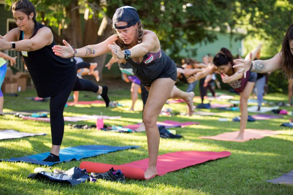 The Benefits of Yoga for Ultra Runners: a Complete Guide
