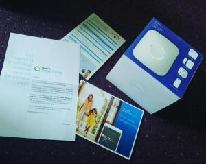Inside TheInsiders parcel Samsung SmartThings