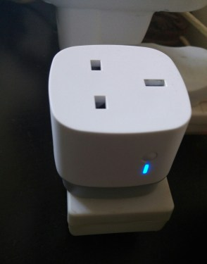 SmartThings Plug
