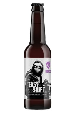 Fierce beer easy shift