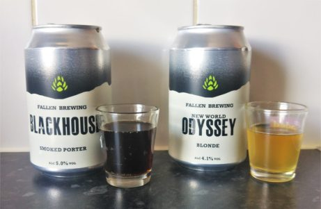 Blackhouse and New World Odyssey