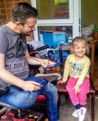 Izzy & Martyn