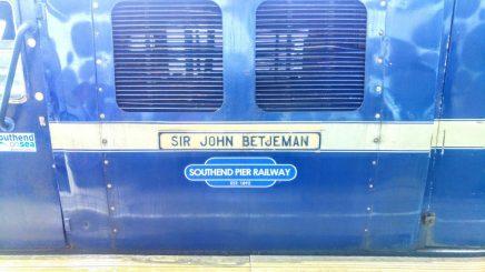 Sir John Bejeman