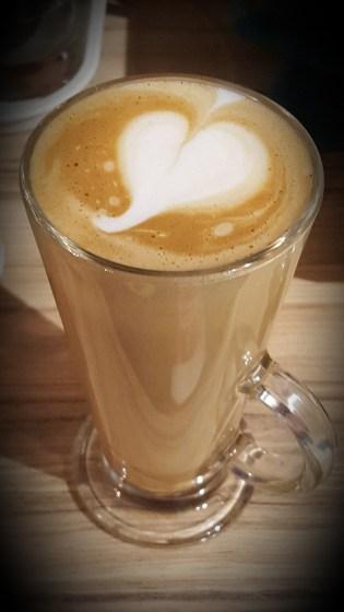 Lanes Coffee