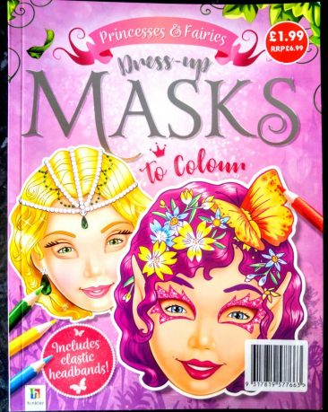 Dress-Ups Masks