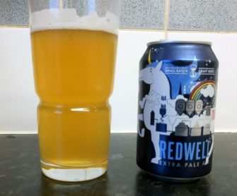 Redwell (UK) Extra pale ale