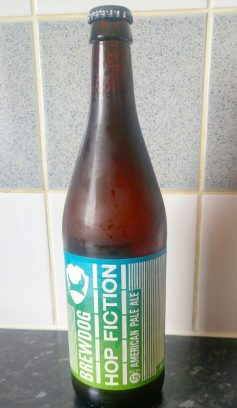 Brewdog - Hop Fiction