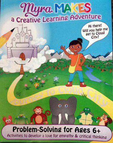 Problem Solving Activity Book