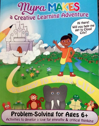 Problem Solving Activity Book