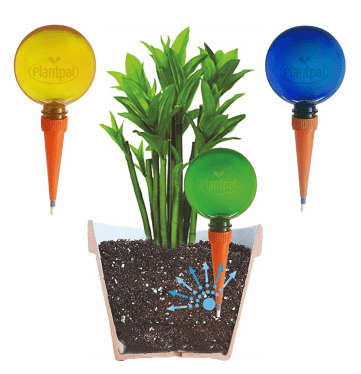 Plantpal watering globes