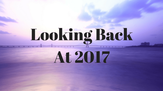Looking Back At 2017
