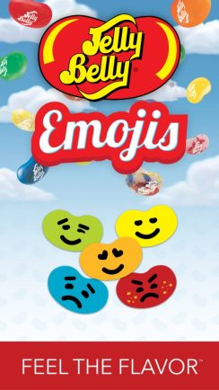 Emoji App - Jelly Belly