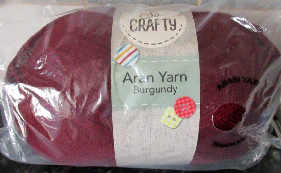 Aran Yarn