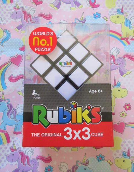 3x3 Rubiks Cube From John Lewis
