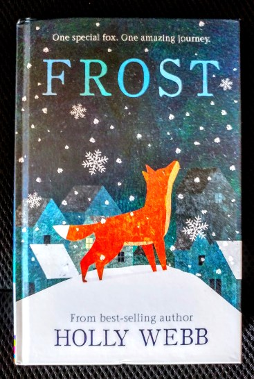 Frost Book Review