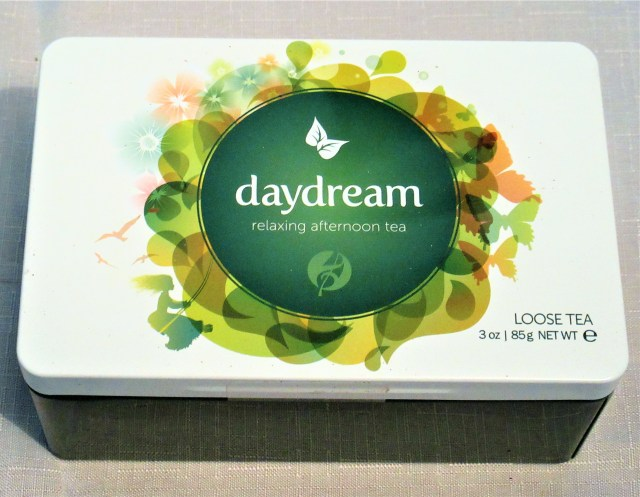 Daydream Tea From Adagio Tea
