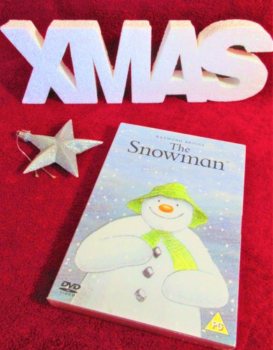 The Snowman - Christmas films
