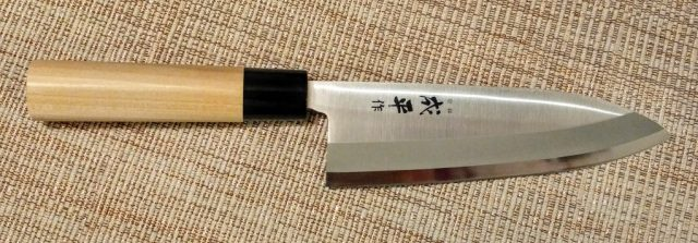 Japanese Banno Knife