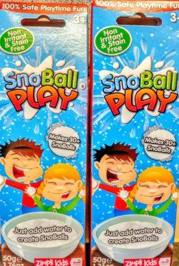 Snoballs - Zimpli Kids