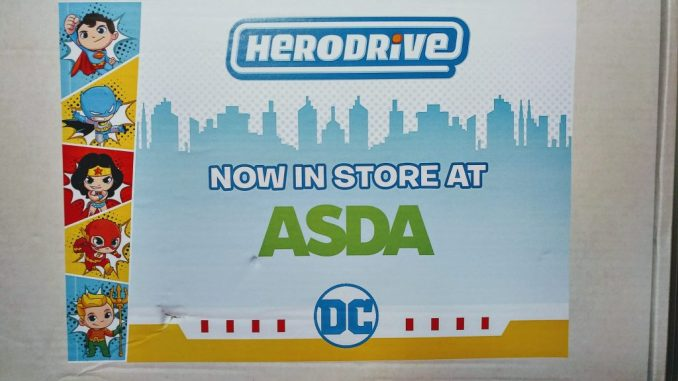 Herodrive from Asda