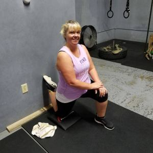 personal training bangor maine