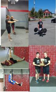relentless strength training summer athlete program