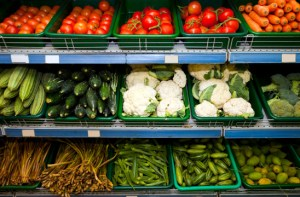 how to eat healthy food bangor maine