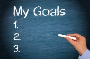 be relentless podcast episode 39 - goal setting 101