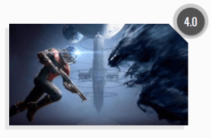 Prey Game Reviews Score