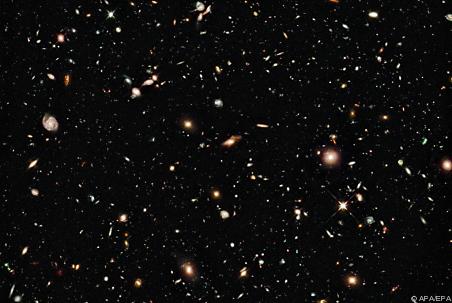 APA (Archiv/epa/NASA)