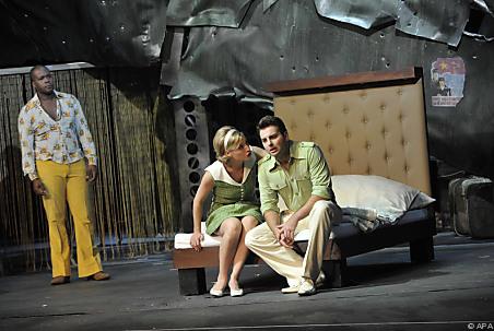 """Miss Saigon"" im Stadttheater Klagenfurt"