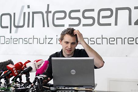 APA (Georg Hochmuth)