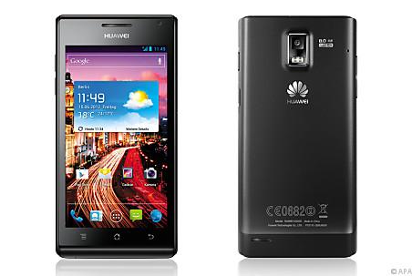 APA (dpa/Huawei