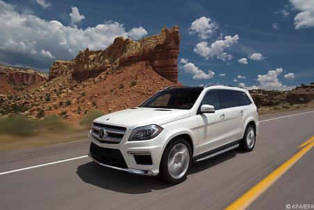 APA (dpa/gms/Daimler)