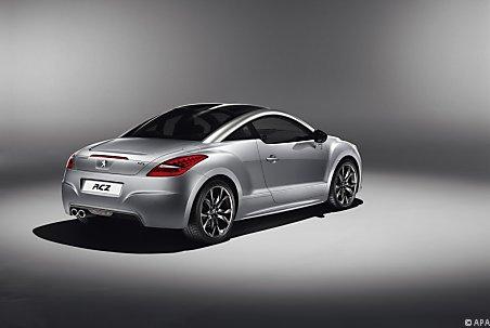 APA (dpa/Peugeot)