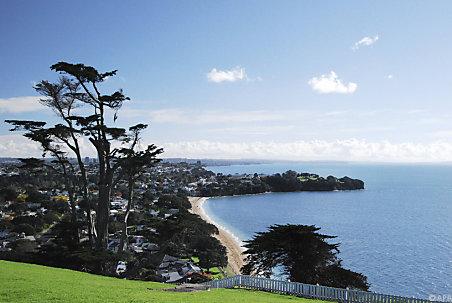 APA (dpa/Tourism New Zealand)
