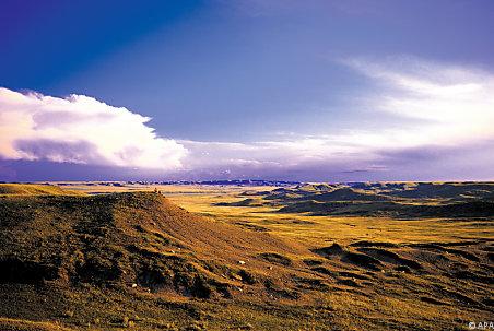 APA (dpa/tmn/Tourism Saskatchewan)