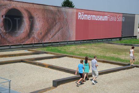 APA (N. Lackner/Universalmuseum Joanneum)