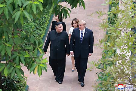 APA (AFP/KCNA VIA KNS)