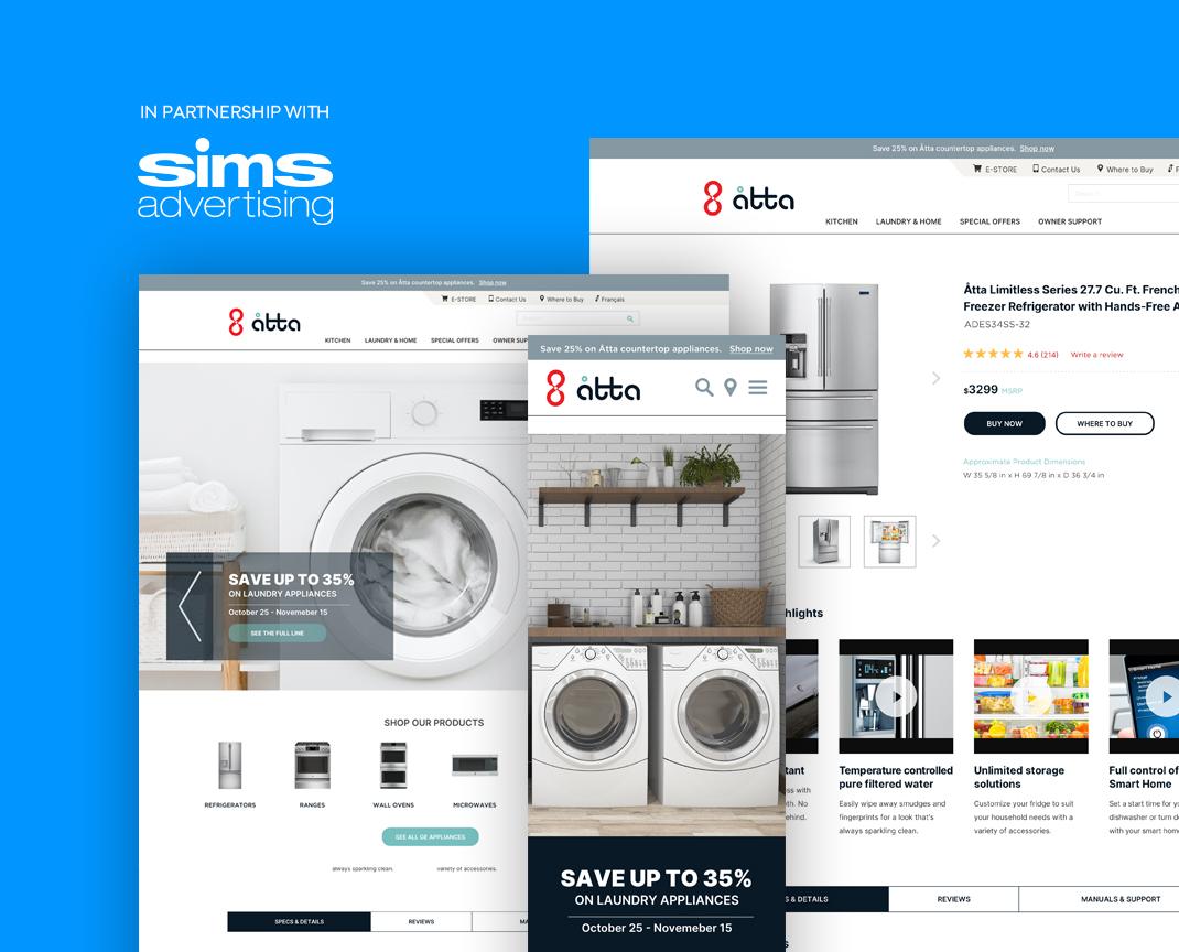 Global Appliance Brand