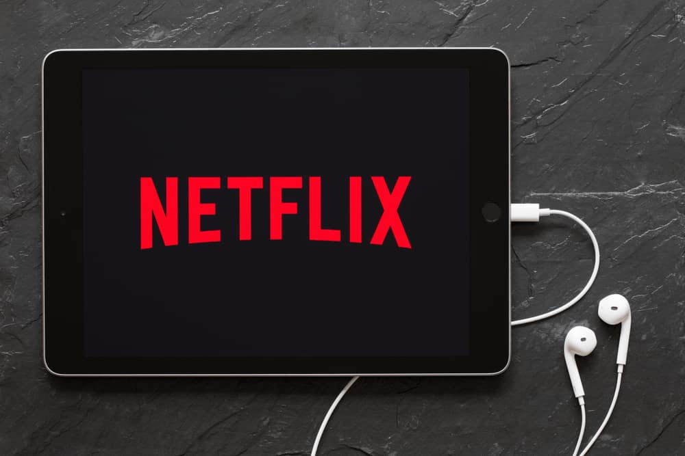 netflix is really going