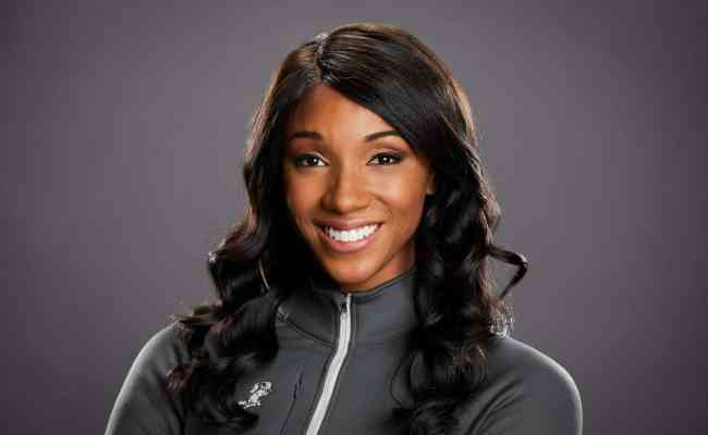 Espn Analyst Maria Taylor On Faith And Fighting For
