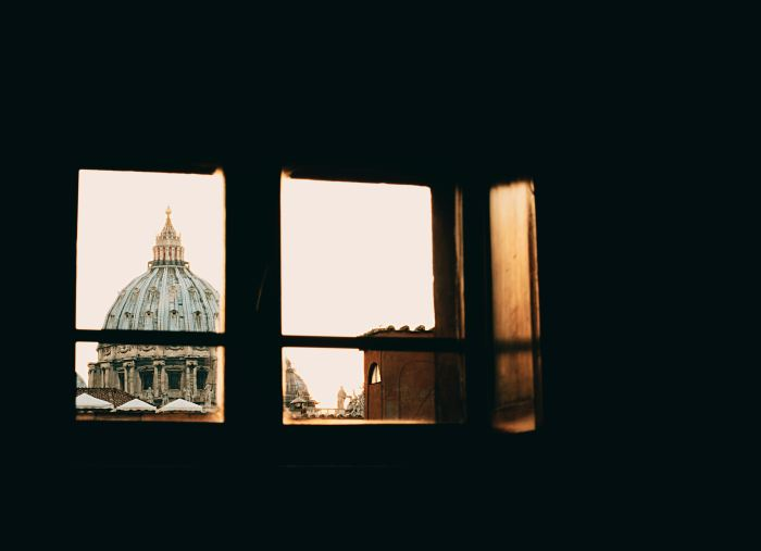 How To Respond To A 'Recovering Catholic'