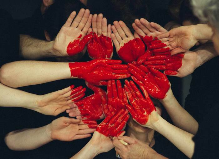 I Have Friends of All Faiths. Aren't We Saved Through Jesus, Not Church?